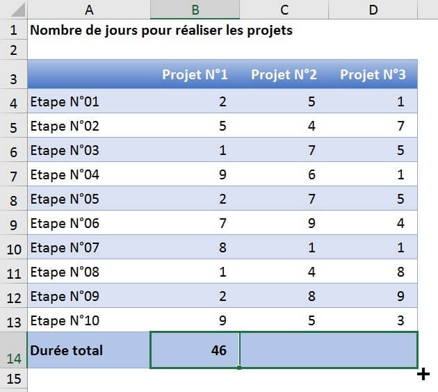 Excel formation - automatisez vos saisies d informations