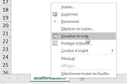 Excel formation - Supprimer les accents - 08