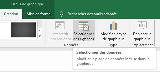 Excel formation - graphique bulle - 33