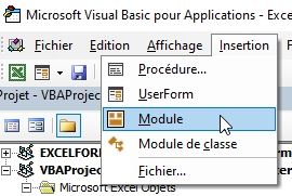 Excel formation - Intersect VBA - 04