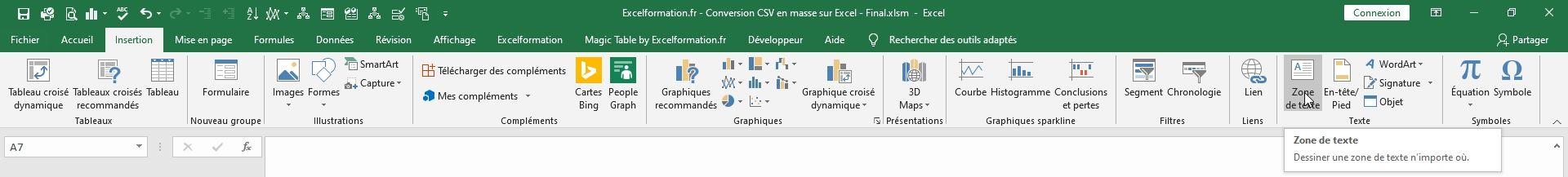 Comment Convertir Un Fichier Excel En Pdf Excel2pdf Excel Formation